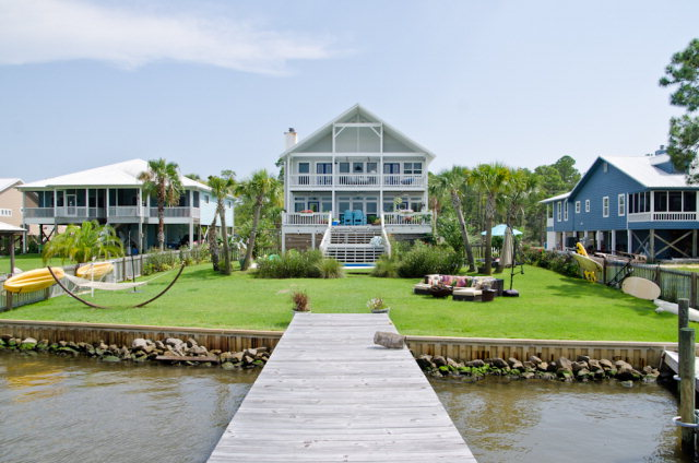 24401  Gulf Bay Rd, Orange Beach in Baldwin County, AL 36561 Home for Sale